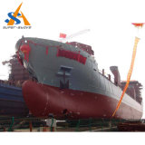 buque de carga del carguero de graneles 60000dwt
