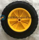 정원 손수레 타이어 (8*1.75)를 위한 편평한 자유로운 바퀴
