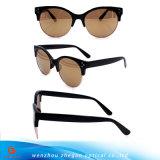 2017 lunettes de soleil chaudes de sourcil de vente