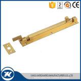 Gute Qualitätsaufsatz-Schrauben-Edelstahl-Badezimmer-Sicherheits-Tür-Verriegelung