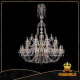 Vorhalle-elegante Luxuxdekoration-hängende Lampe (Wintergerste 1406-16+8+4-400)