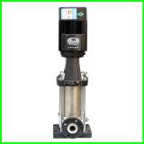 Licht Verticaal Roestvrij staal 304 de Meertrappige Pomp van de Druk van het Water 60Hz