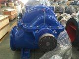 Производительность центробежного насоса 600ms100 Split водяной насос