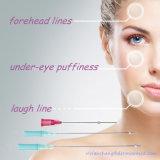 Parafuso novo da roda denteada dos produtos de beleza para o levantamento de face