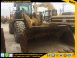 이용된 최신 고양이 950gc 로더의 이용된 모충 950gc 바퀴 로더
