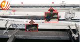 Macchina ondulata automatica ad alta velocità Jhx-2800 di Gluer del dispositivo di piegatura della casella della Cina