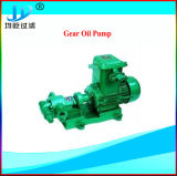 Хорошее качество тяжелой нефти шестеренчатый масляный насос с электроприводом