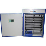 This Approved Solar Power Automatic Poultry Incubator Hatcher for Dirty