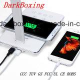 Caricatore mobile a distanza della lampada della Tabella del LED senza stroboscopio