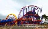 Grote Achtbaan van de Ritten van het Park van het Thema van de Goede Kwaliteit van China de Goedkope Opwindende