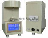 Automatischer Überzug-Ring-Methoden-Öl-Zwischenflächen- Spannkraft-Prüfungs-Instrument (IT-800)