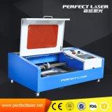 prix de graveur de laser de CO2 de 40W 50W mini en vente chaude