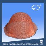 Red Hat форму расплавленный алюминий воды сетчатый фильтр из стекловолокна