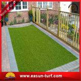 ليّنة خضراء اصطناعيّة مرج عشب لأنّ حديقة وملعب