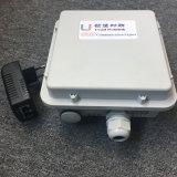 4G Lte Wireless Outdoor CPE com alimentação POE com duplo de alto ganho da antena 4G
