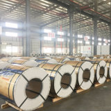 Tôle d'acier galvanisée par qualité pour l'entrepôt