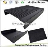 Het Gietende Aluminium Heatsink van de auto