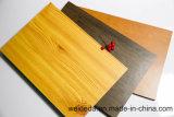 Planchers laminés en bois de haute pression