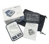 De digitale Monitor van de Bloeddruk, het Type Sphygmomanometer van Wapen