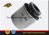 Filtro de petróleo auto del recambio 03c115561j del fabricante para VW