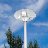 Todo con un simple instalar Solar Lámpara portátil Camino Luz