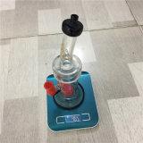 Bontek tubo di fumo di vetro del tubo di acqua da 10.5 pollici per tabacco