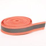 Custom Woven polyester Tape Banding Reflective Webbing Tape for Garments