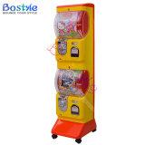Mini máquina de Vending engraçada a fichas do brinquedo da cápsula