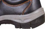 Suela PU de doble densidad del Calzado de seguridad