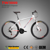 Bicyclette d'aluminium du vélo de montagne d'alliage d'aluminium 21speed Shimano Ef51