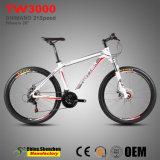 Vélo de montagne en alliage aluminium 21Shimano ef51 de vitesse de vélo en aluminium
