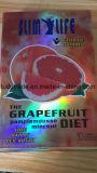 Het Natuurlijke Slanke Leven van 100% de Capsules van het Verlies van het Gewicht van het Dieet van de Grapefruit
