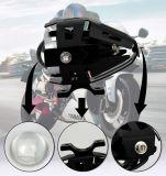 Yzl896 Luz LED de trabajo, LED LUZ DE BICICLETA, motocicleta la luz
