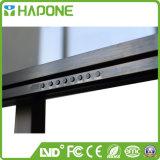 télévision numérique de 85-Inch HD avec l'écran tactile interactif de PC