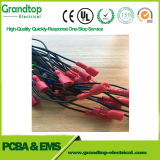 El conjunto de Cable automotriz para el coche eléctrico el mazo de cables