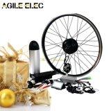 Beweglicher elektrischer Bewegungskonvertierungs-Installationssatz des Fahrrad-350W mit hoher Drehkraft