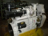De Motor van Cummins 6CTA8.3-GM voor Mariene HulpMotor
