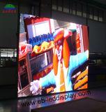 P6 세륨, FCC를 가진 옥외 LED Signage 널/LED 스크린 표시/광고 게시판은 증명서를 준다