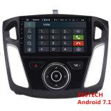 """9 """" reproductores de DVD androides del coche para Ford Focus 3 2011-2015 navegaciones del GPS"""