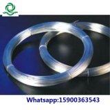 0.2-13mmの熱いすくいのGalvanziedの結合ワイヤー