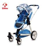Produtos do bebê - carrinho de criança de bebê
