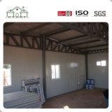 Kundenspezifisches helles Zwischenlage-Panel-vorfabrizierthaus des Stahl-ENV