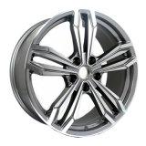 66.6 L'automobile borda le rotelle calde di vendita 5X112 per Audi