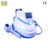 Sistema multifuncional de cavitação Emagrecimento Máquina de beleza Cryolipolysis RF