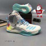 Людей Новый Год d Rose 7 ботинок баскетбола китайских