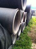 Tuyau de drainage pour nud des travaux de dragage