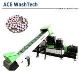 Granulateur pour le plastique PP Film PE/PP sacs tissés/ABS PS Flake