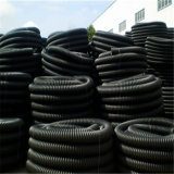 Schwarze Farbe Masterbatch Plastikkörnchen für Führung und Rohr