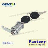 Piccola serratura della camma del metallo della serratura in lega di zinco delle 103 cassette postali