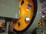 Lochende Maschine der Tonnen-J23-16 für Solarwarmwasserbereiter-Maschinerie